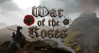Дата выхода War of the Roses